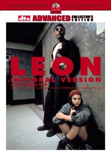 1994年の映画『レオン』
