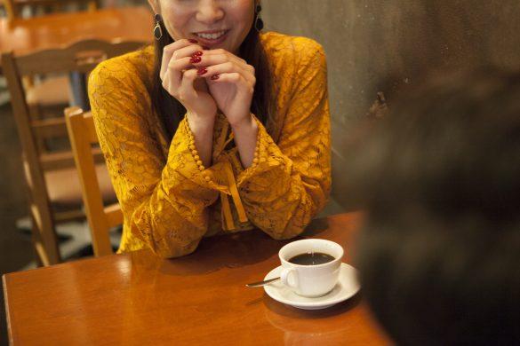 丈は女性の話をじっくりと聞いて感情まで汲み取ってくれる