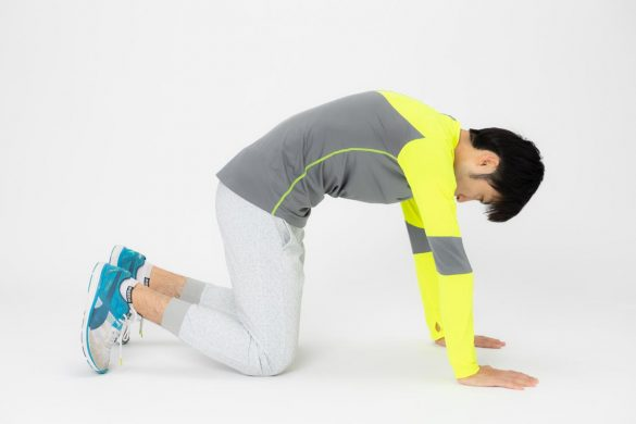 腰痛体操2