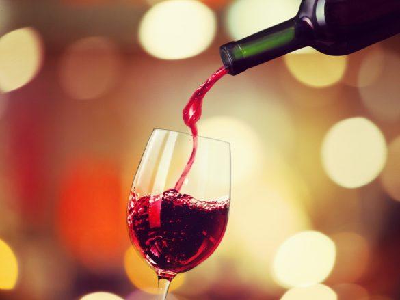 ワイン ソムリエ バー