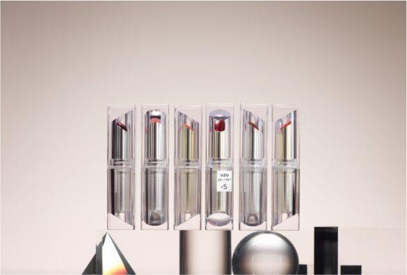 「UZU 38℃ / 99℉ Lipstick <TOKYO>」2,200円 全6種