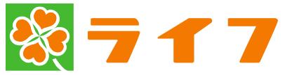 ライフロゴ