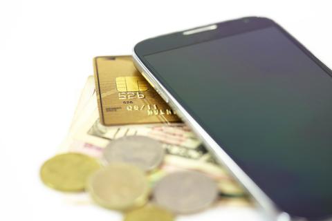 スマホ買い替えクレジットカードお金