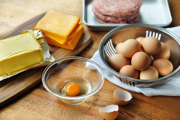 卵料理専門店「eggslut」