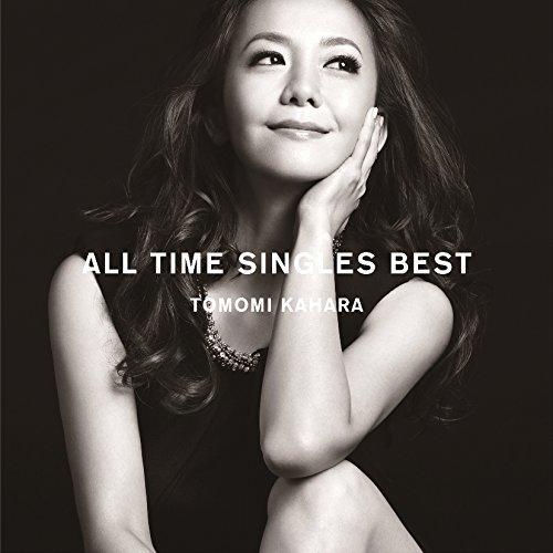 『ALL TIME SINGLES BEST』(ユニバーサルミュージック)