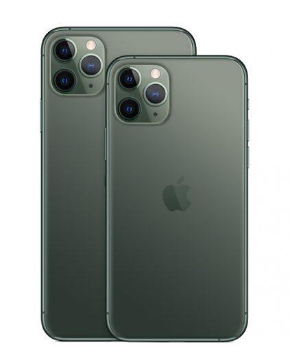 iPhone 11 Pro(画像:Apple公式サイトより)