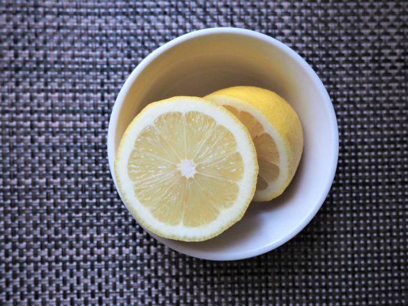 ビタミンACE(エース)の出番ビタミンC・レモン