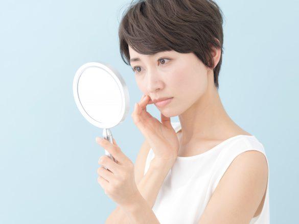 紫外線を浴びた肌を体の内側からケアする方法
