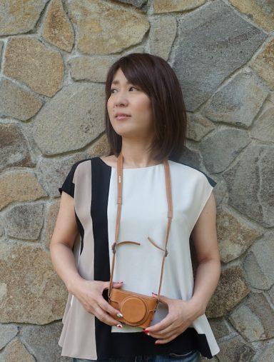 林 花代子さん