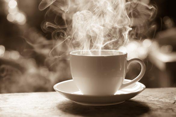 コーヒーが熱すぎて訴訟!1100万円を勝訴