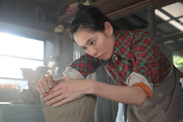 スカーレット戸田恵梨香