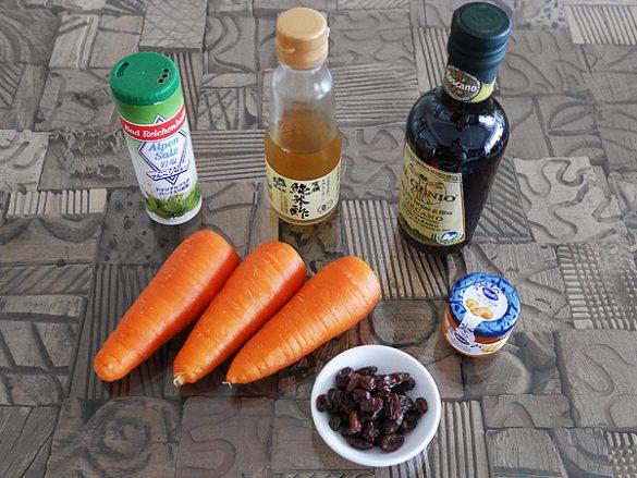 オシャレな野菜メニュー「キャロット・ラペ」を チャチャっと作るレシピ