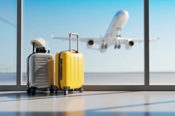 空港で超過料金をしぶる男性客、見ず知らずの女性を巻き込み言い逃れ