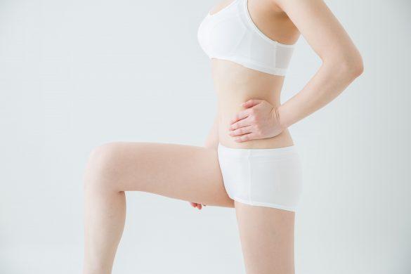 股関節を鍛える「太ももあげエクササイズ」