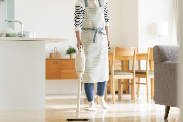 家庭で菌がうじゃうじゃいる要注意スポット