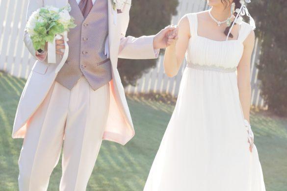 結婚 カップル 男女