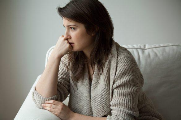 夫に性欲がわかず不倫する女性