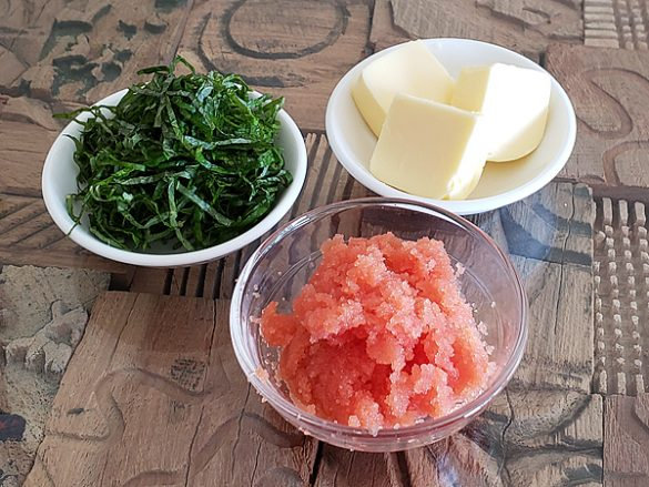 究極に美味しい「たらこパスタ」の作り方。調味料の入れ過ぎ注意