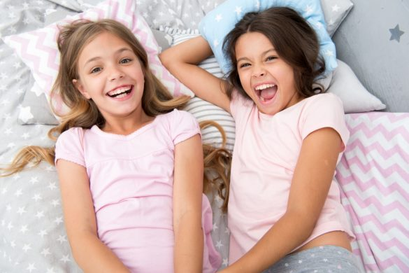 子ども パジャマ
