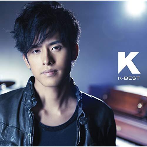 『K-BEST』(SMR、2010年)
