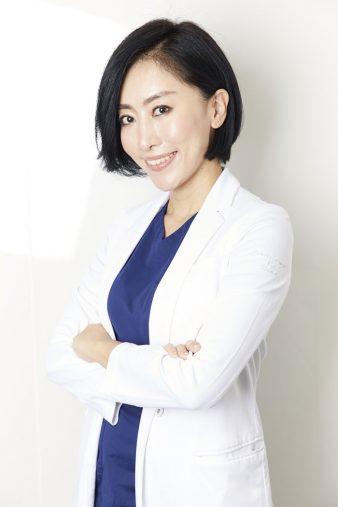 上原恵理先生(表参道スキンクリニック)