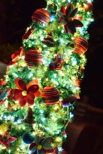 東京ディズニーシー「ディズニー・クリスマス」2019