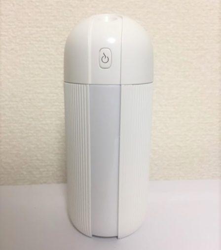 充電式コードレス加湿器 1,500円+税
