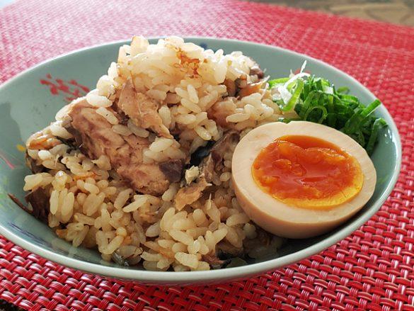 「煮卵のタレ」を有効活用する 最強メシの作り方