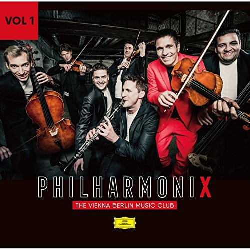 『フィルハーモニクス VOL1 ボヘミアン・ラプソディ~イングリッシュマン・イン・ニューヨーク』( ユニバーサル ミュージック、2018年)
