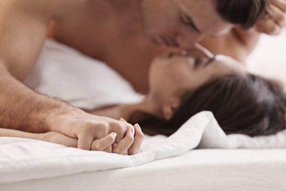 そのときめきは、恋心?性欲?