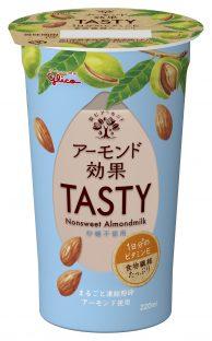 アーモンド効果 TASTY<Nonsweet Almondmilk>