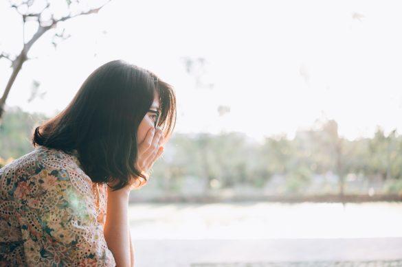 美容に失敗を語る福井朋美さん(仮名・38歳)