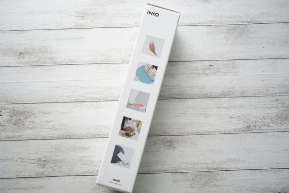 ロア・インターナショナル「INKO smart heater HEAL(インコ スマートヒーター ヒール)」 4,750円