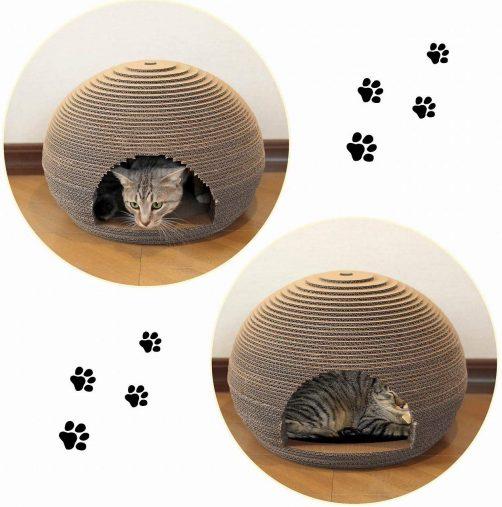 「猫のくら 私の隠れ家」画像はAmazonより