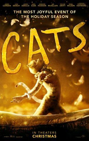 catsキャッツ