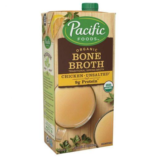 Pacific Bone Broth