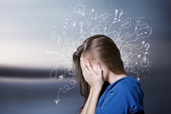 発達障害 ADHD
