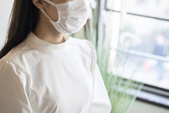マスクは乾燥対策として有効?