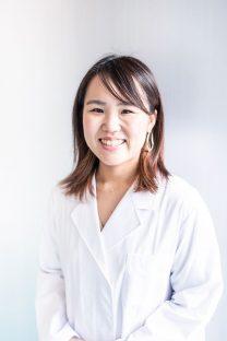 アンファー商品開発課・毛髪診断士 北川愛子さん