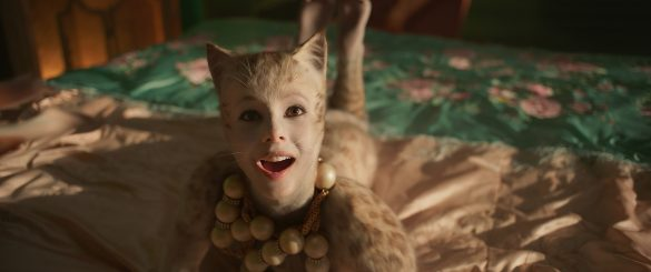 『CATS』