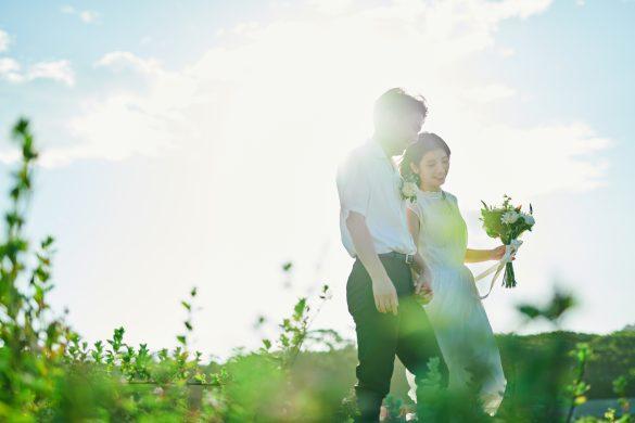 婚活をしていくうちに、結婚感に気づく女性もいる