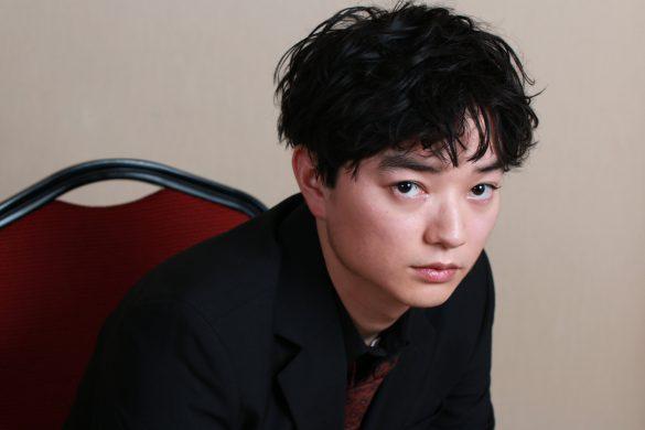 染谷将太さん