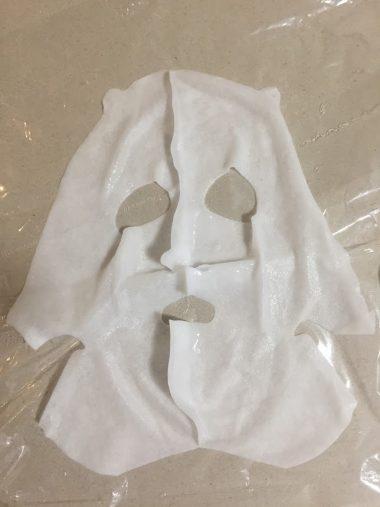クラシエホームプロダクツ「肌美精 超浸透3Dマスク 超もっちり(4枚入り)」 オープン価格