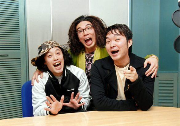 片桐仁『エレ片コントライブ ~コントの人6~』
