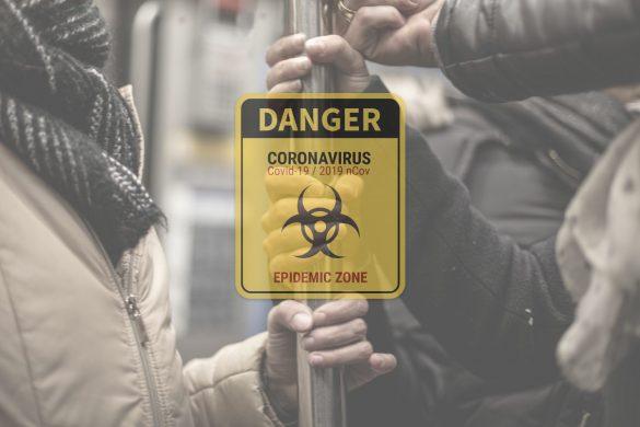新型コロナウイルス、クラスター、感染