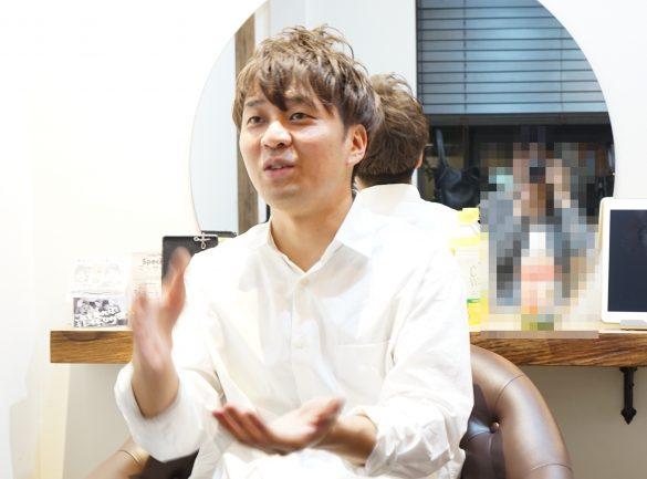 あなたの髪を美しくするチャンネル「ANAKAMI ch」