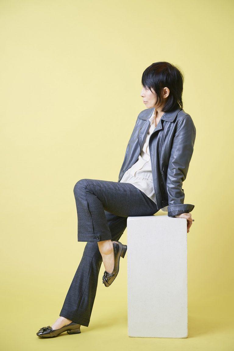 ファッションブロガー小林直子さん