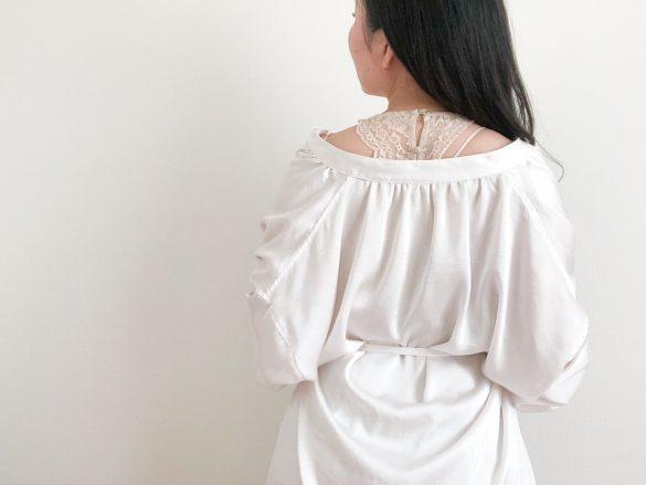ランジェリーファッション マオさん