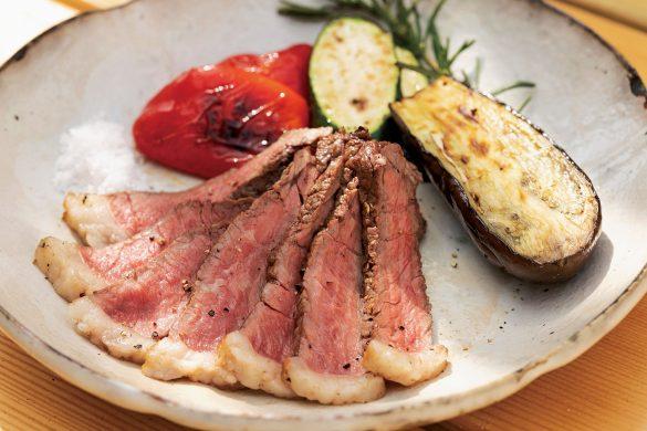 自宅BBQで安い肉を10倍旨くする極意