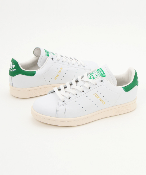 adidas Originals「STAN SMITH」